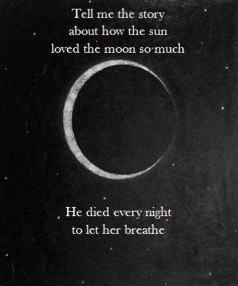 Themes In The Short Story When The Sun Goes Down   best 25 moon quotes ideas on pinterest moon poems moon
