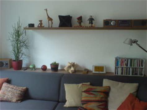 Ablage Hinter Sofa by Ablage Ideen Bilder