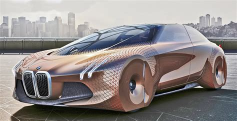 futuristic cars bmw inhabitat s week in green bmw s car of the future and more