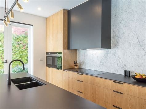 top kitchen trends for 2018 realestate au