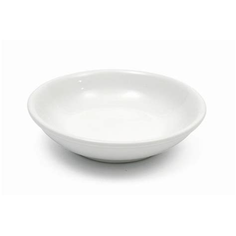 Plate With Sauce Dish maxwell williams white basics 10cm sauce dish sauce