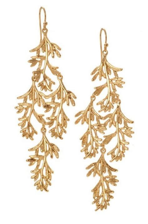 Stella And Dot Special Occasion And Bridal Jewelry Make A Stella And Dot Chandelier Earrings