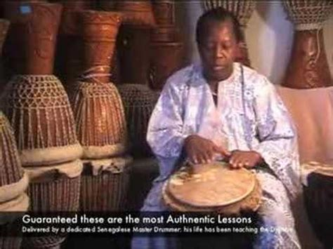 african drum tutorial youtube djembe drum lessons with master drummer lamin jassey