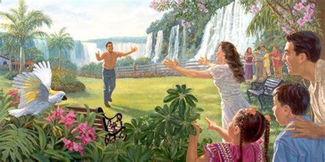 imagenes del paraiso jw org 191 qu 233 har 225 dios con la maldad biblioteca en l 205 nea watchtower