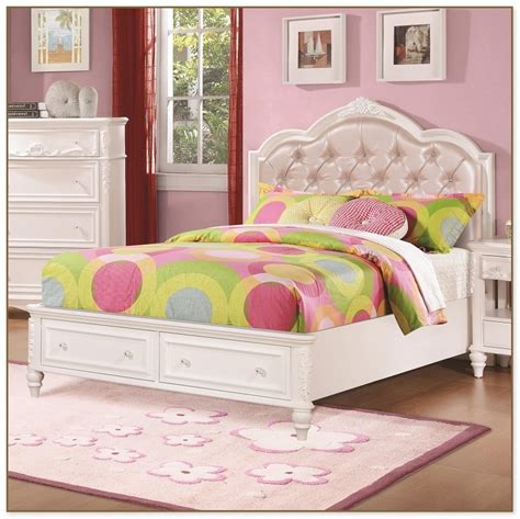 princess full size bed full size princess bed pink and blue princess themed