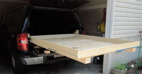 build your own truck bed slide out build your own truck bed slide out diy truck bed tool storage storage decorations