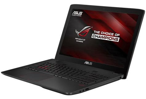 Murah Touchpad For Laptop Asus Gaming Rog Gl552 Gl552jx Mostrack34 asus rog gl552 review gearopen