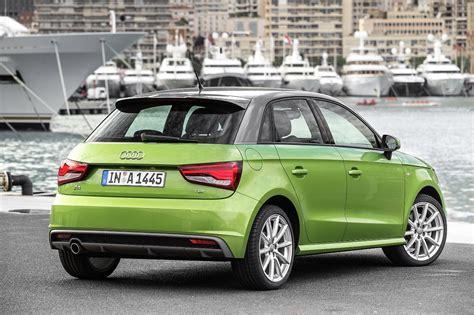 Audi Kleinwagen Gebraucht premium kleinwagen audi a1 k 246 nig unter den gebrauchten