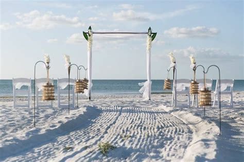 St Pete Beach   Florida Beach Weddings   Destination Weddings