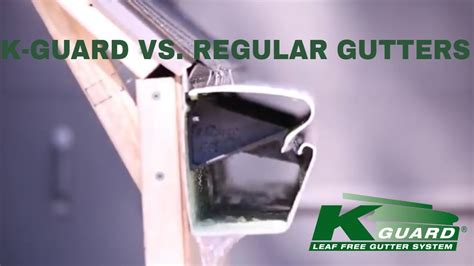 K Guard Heated Gutters - k guard gutter system tyres2c