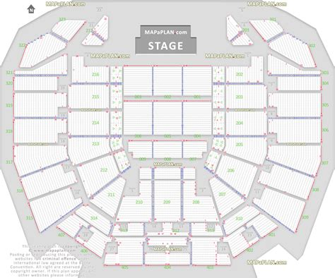 manchester arena floor plan manchester arena seating plan detailed citizens bank