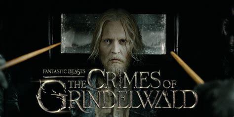 fantastic beasts the crimes of grindelwald trailer fantastic beasts the crimes of grindelwald fantastic