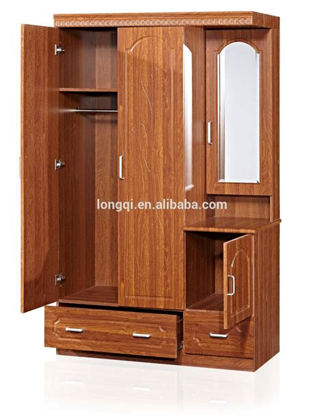 bedroom clothes cabinet new arrival bedroom mdf wardrobe design wood clothes