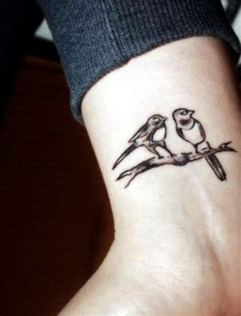 100 Ideas For A Wrist Tattoo Get A Unique Take On The Bird Wrist Tattoos For 2