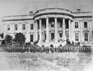 why was the white house built congressman urges president to recognize enslaved that