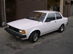 1982 For Sale 1982 Toyota Corolla Tercel For Sale