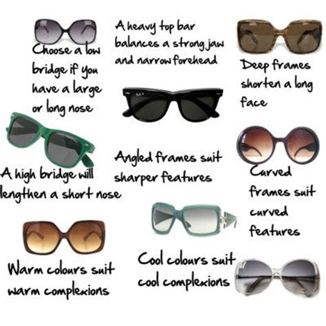 7 Tips For Choosing Sunglasses by 7 Tips You Need To To Choose The Right Sunglasses