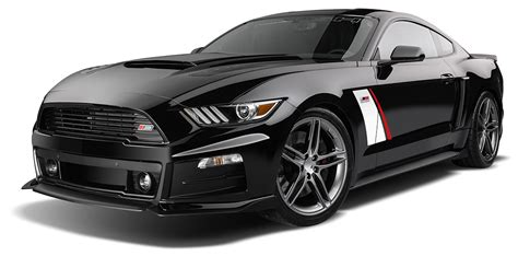 how much does a p51 mustang cost 2016 roush stage 3 mustang