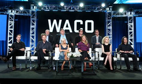 waco home show melissa benoist quot waco quot tv show panel at the 2018 winter