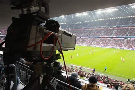 Epl On Us Tv | nbc sports acquires premier league rights in 6 year deal