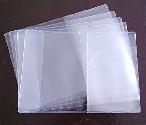 Plastic L Covers 1 exuun plastic passport cover passport protector passport