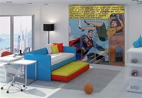 comic strip bedroom comic strip decor inspirations for the contemporary home