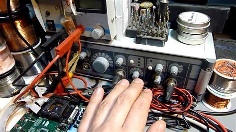 electronics workshop explained   detail youtube