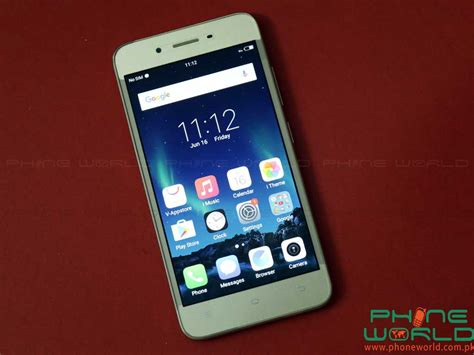 Lcd Vivo Y53 Touchscreen 5 0 Inch vivo y53 review phoneworld
