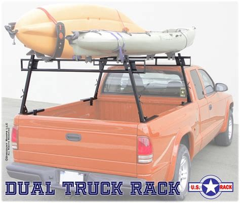 dual truck rack by u s rack from discount rs can be