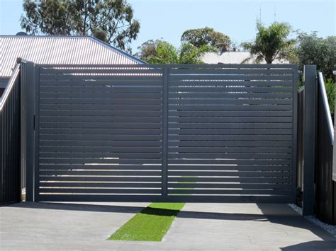 how to build a double swing gate double swing gates perth double swing gate perth
