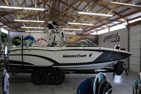 mastercraft boats for sale in kansas mastercraft x23 boats for sale in kansas