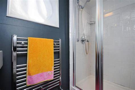 Blue Orange Bathroom Design Ideas Photos Inspiration Blue And Orange Bathroom