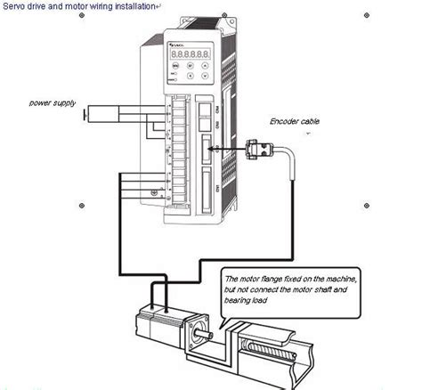 inverter 3 phase lathe motor to single inverter wiring