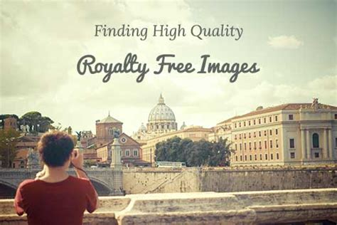 find royalty  images   wordpress blog posts