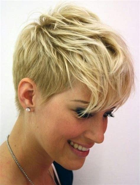 coiffure tres courte femme tendances 233 t 233 2017