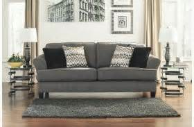 gayler steel sofa reviews gayler steel living room set from ashley 41201 38 35