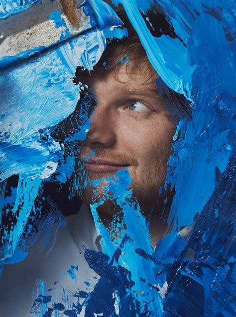 wallpaper magazine blue across the great divide ed sheeran interviewed features