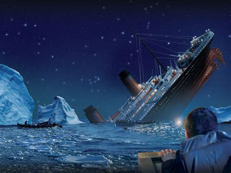 Which Did The Titanic Sink titanic page 2 tugaleres