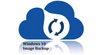 windows image backup how to create a windows 10 image backup with ease whatvwant