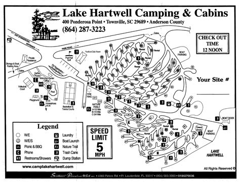 lake hartwell boat rs open lake hartwell cing and cabins townville sc gps