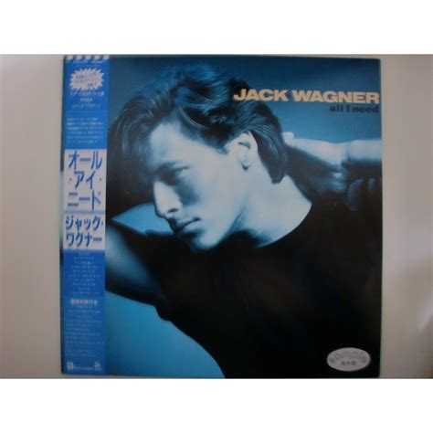 all i need wagner all i need wagner lp 売り手 ctrjapan id