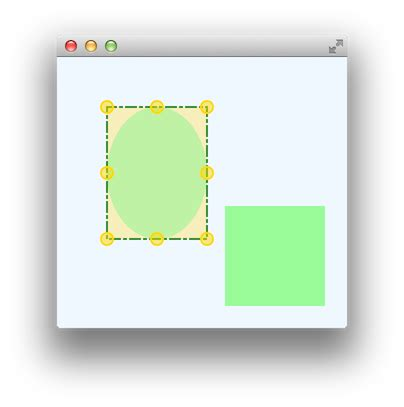 javafx layout bounds java how to change a shape property using its border in