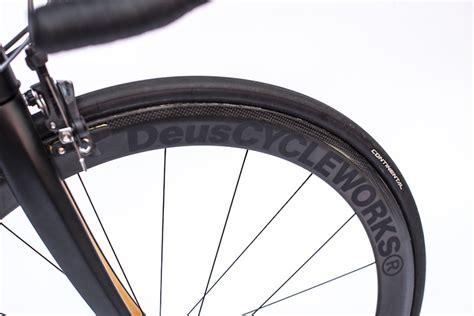 Kaos Deus Ex Machina Cerdon Sidney deus steelness a handmade road bike in steel deus