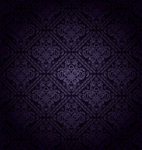 tumblr pattern dark dark purple backgrounds dark purple pattern vector
