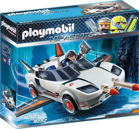 Playmobil Agenten Auto by Playmobil Das Sind Die Trends 2017 Mytoys Blog