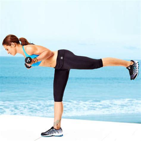 jillian amazing arm workout fitness magazine
