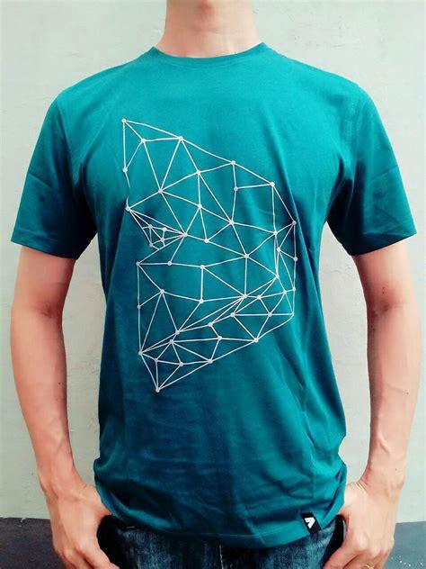 Kaos Tshirt Baju Hb165 3 jual tshirt baju kaos pria murah kalibre tosca