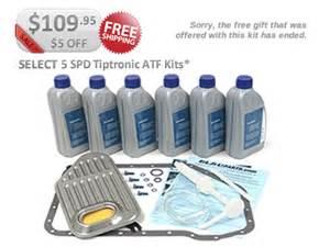 audi a6 automatic transmission fluid filter kit oct sale