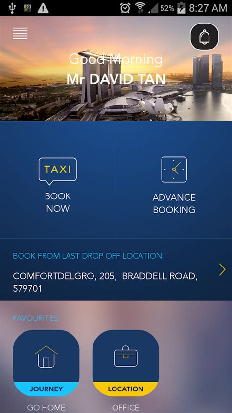 taxi booking comfort comfortdelgro taxi booking app android apps on google play