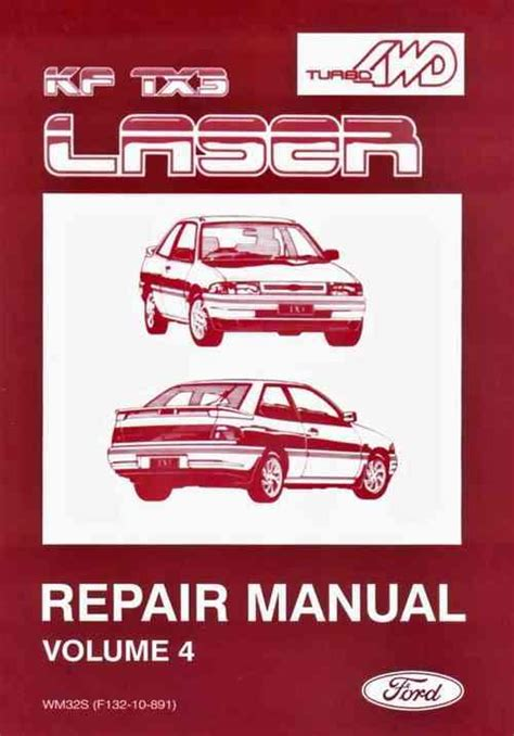 ford laser wiring diagram ford automotive wiring diagrams
